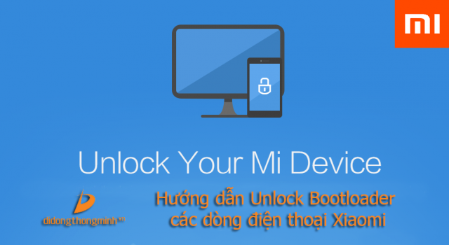 unlock mi device bootloader