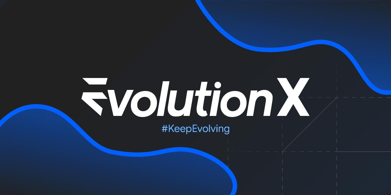https raw.githubusercontent.com Evolution X platform manifest pie EvoBanner