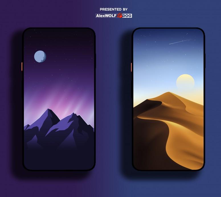 Bộ sưu tập hình nền đẹp nhất cho điện thoại Xiaomi - update hàng ngày